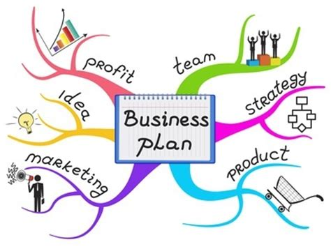 Financial Strategies in a Business Plan Chroncom